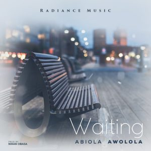 "New Single ""Waiting"" From Abiola Awolola"